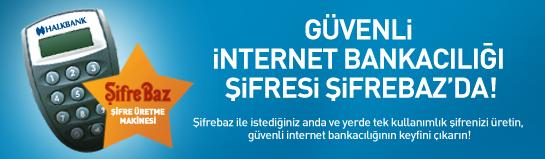 halkbank internet bankacılığı açma